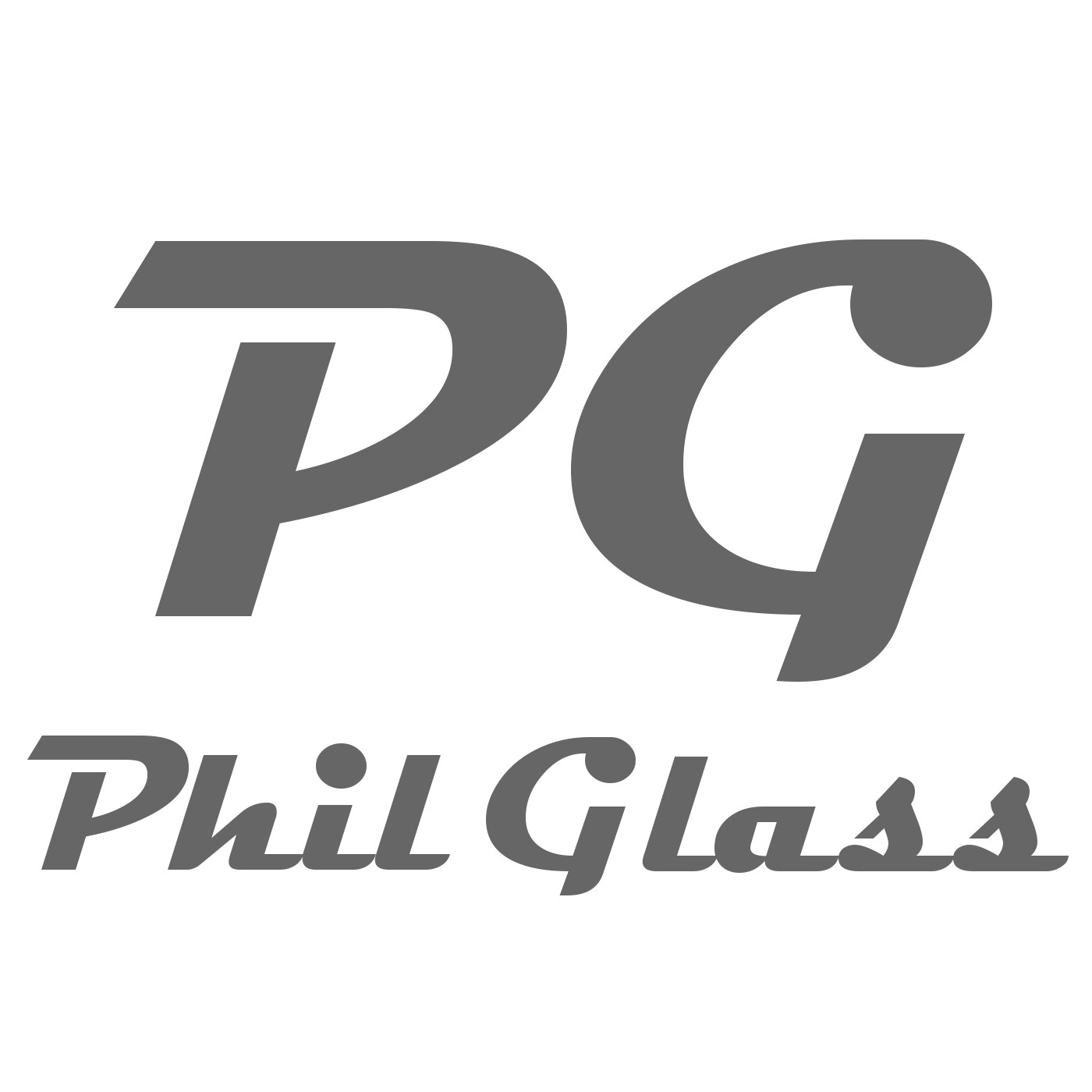 Phil Glass